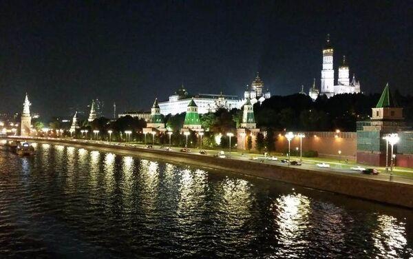 Vistas de Moscú - Sputnik Mundo