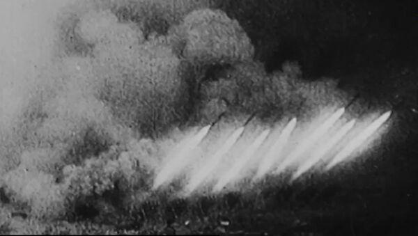 BM-13: la 'Katiusha' que atemorizaba al Ejército alemán - Sputnik Mundo
