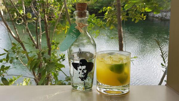 Tequila (imagen referencial) - Sputnik Mundo