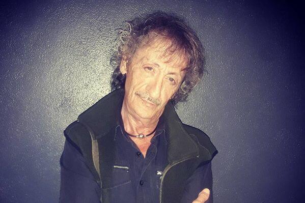 Eduardo Gómez, actor español - Sputnik Mundo