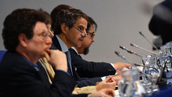 Rafael Grossi, nuevo director general del OIEA - Sputnik Mundo