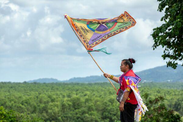 Los pueblos indígenas del mundo: ¿qué sabemos sobre ellos? - Sputnik Mundo