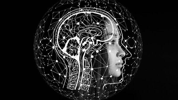 Un cerebro - Sputnik Mundo