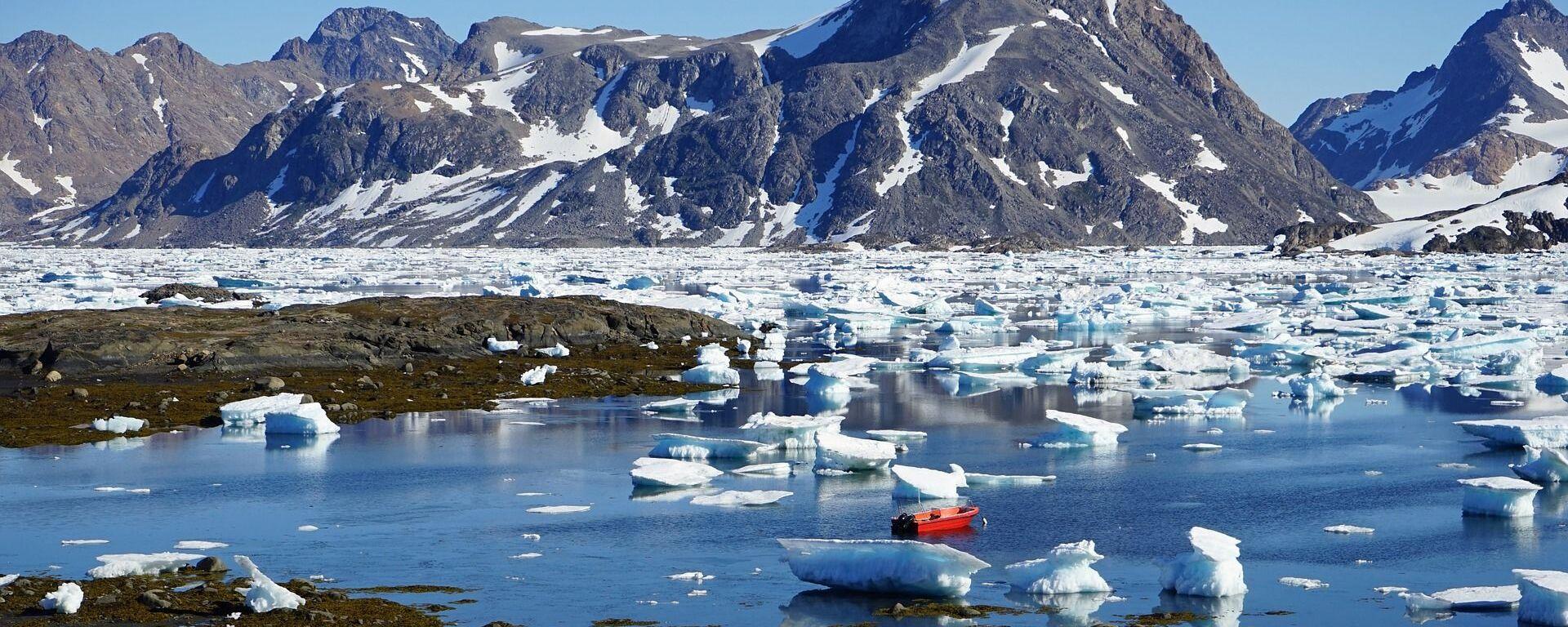 La isla de Groenlandia - Sputnik Mundo, 1920, 28.05.2021