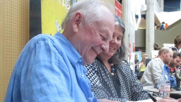 Richard Williams, cineasta y animador, creador de '¿Quién engañó a Roger Rabbit?' - Sputnik Mundo