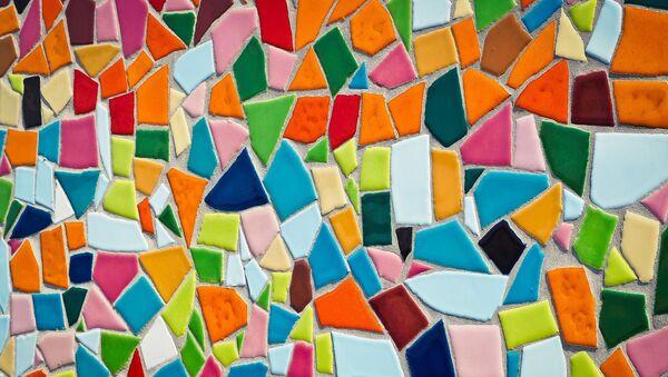 Mosaico, imagen ilustrativa - Sputnik Mundo