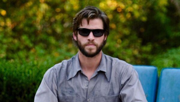 Liam Hemsworth, actor australiano - Sputnik Mundo