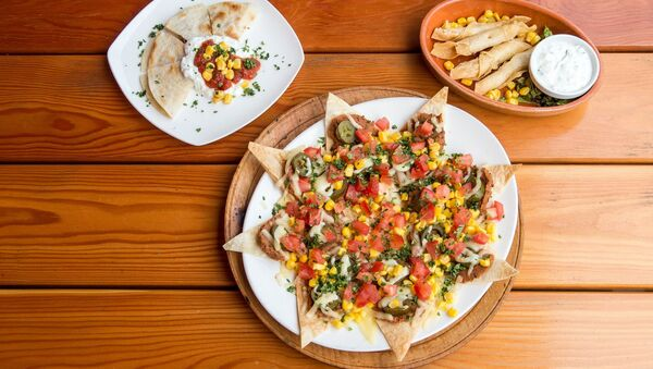 Cocina mexicana (imagen referencial) - Sputnik Mundo