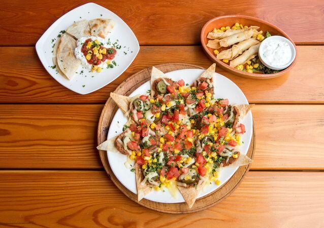 Cocina mexicana (imagen referencial)