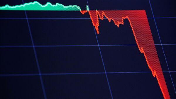 Promedio Industrial Dow Jones - Sputnik Mundo