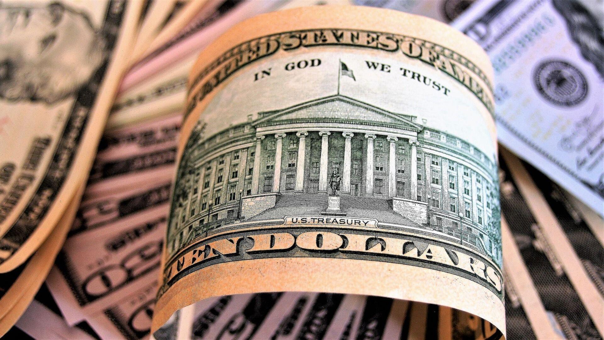 EEUU aportará $2 millones para combatir corrupción en El Salvador -  07.04.2021, Sputnik Mundo