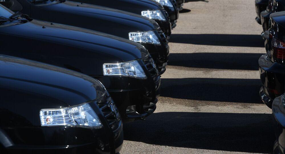 Venta de vehículos en México cae 58.96% durante mayo: INEGI