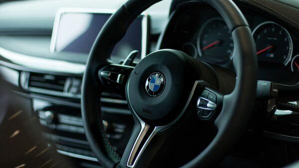 Logo de BMW - Sputnik Mundo