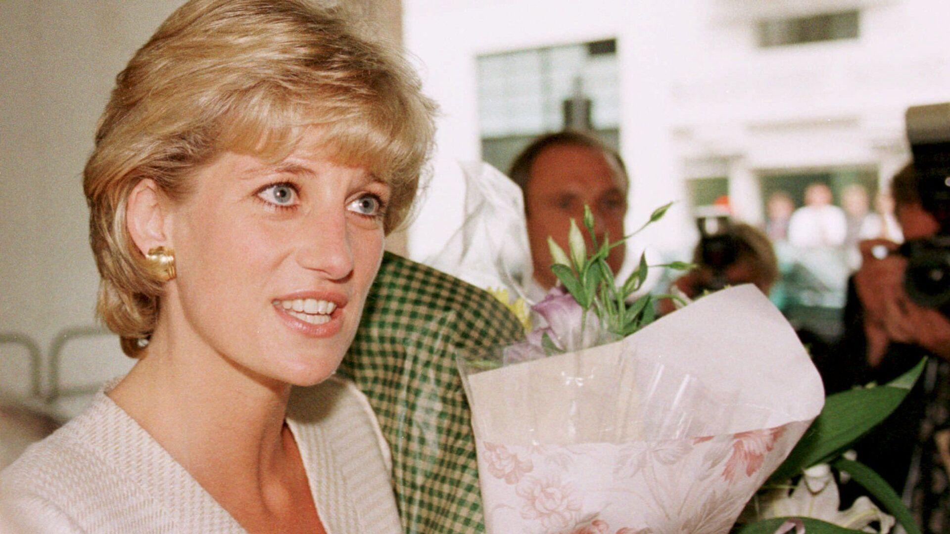 Lady Diana, la princesa de Gales - Sputnik Mundo, 1920, 20.05.2021