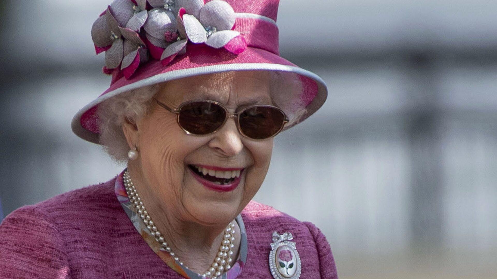 La reina Isabel II del Reino Unido - Sputnik Mundo, 1920, 19.02.2021