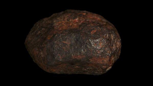 El meteorito de Wedderburn - Sputnik Mundo