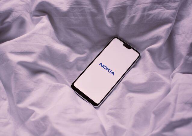 El smartphone Nokia