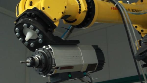Inteligencia artificial y autos no tripulados: así son los robots del 'Silicon Valley' ruso - Sputnik Mundo