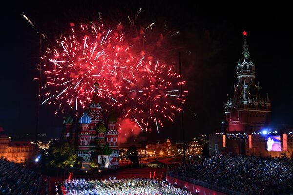 Peleas, huracanes y androides: las fotos más impactantes de la semana  - Sputnik Mundo