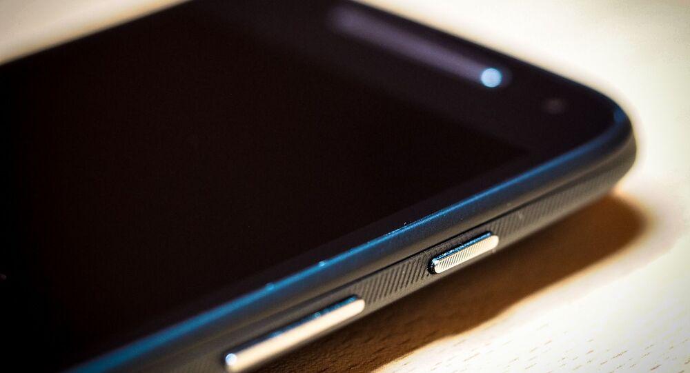 Un 'smartphone' de Motorola