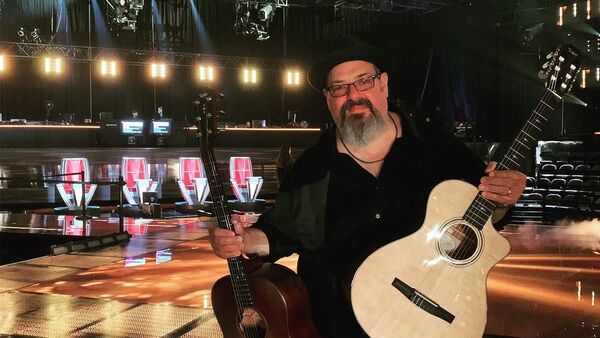 Dan Warner, músico y productor estadounidense - Sputnik Mundo