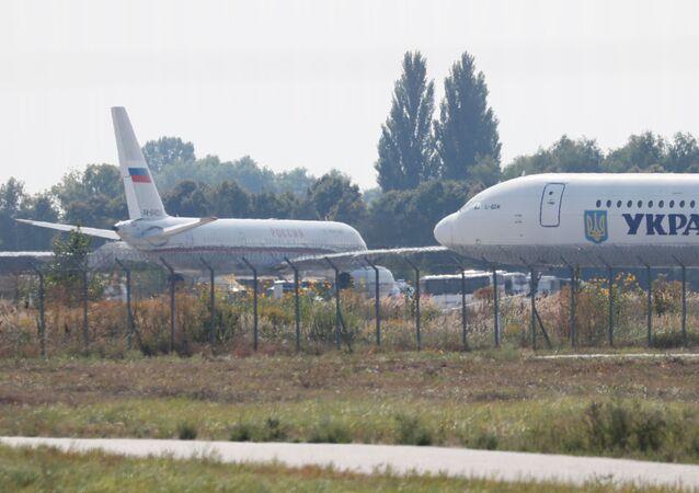 El intercambio de prisioneros entre Rusia y Ucrania