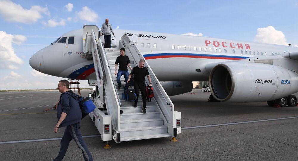 La liberación de presos entre Rusia y Ucrania