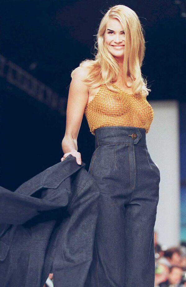 De la 'chica Gibson' a Kim Kardashian: así ha cambiado el ideal de belleza femenino  - Sputnik Mundo