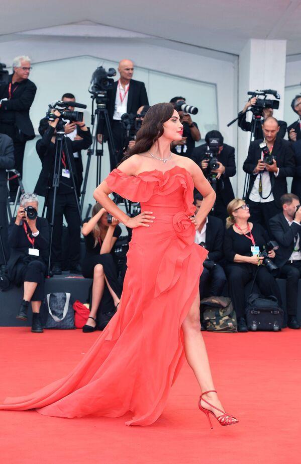 El Festival de Venecia llega a su fin celebrando el cine - Sputnik Mundo