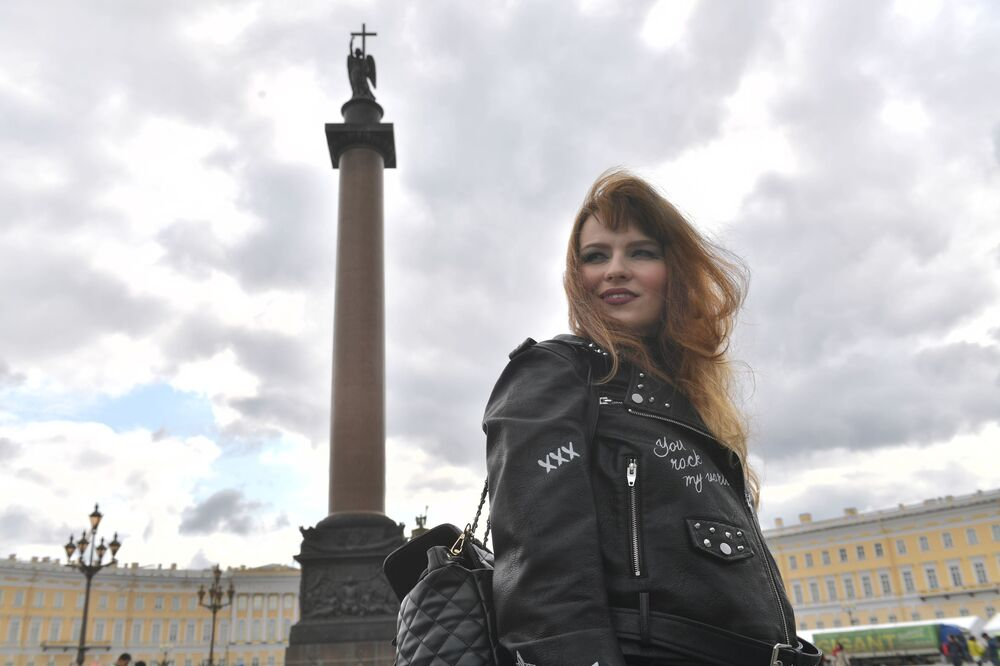 La lista de las ciudades rusas con las mujeres más bellas
