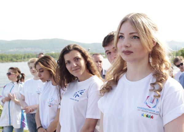 La lista de las ciudades rusas con las mujeres más bellas - Sputnik Mundo