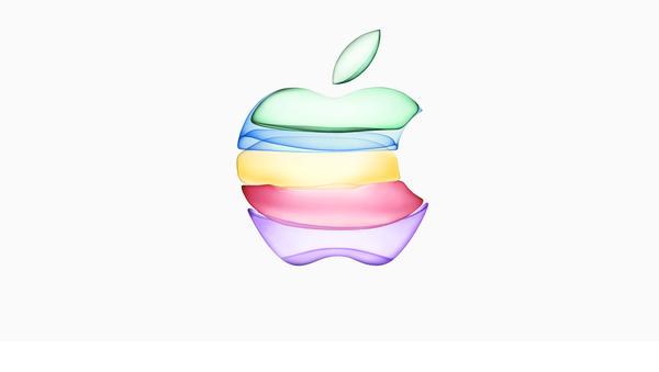 El logo de Apple - Sputnik Mundo