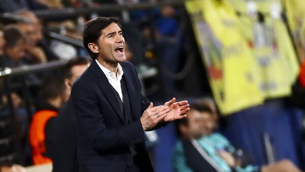 Marcelino García Toral, exentrenador del FC Valencia - Sputnik Mundo