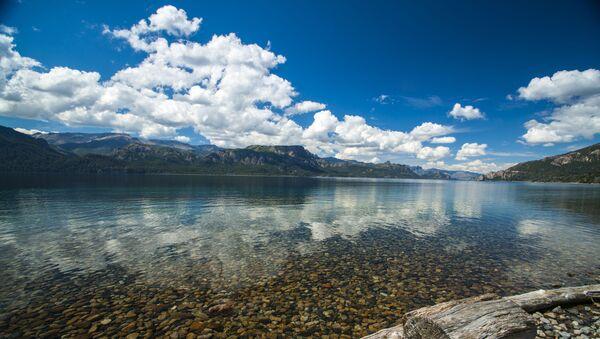 Lago Traful, Neuquén, Argentina - Sputnik Mundo