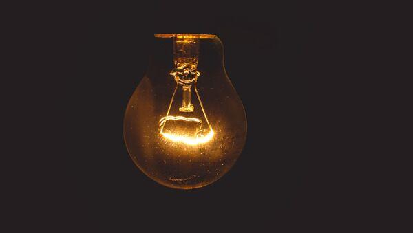 Una idea en la oscuridad, referencial - Sputnik Mundo