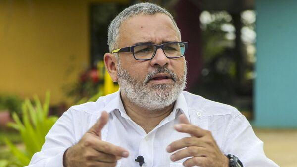 Mauricio Funes, expresidente de El Salvador - Sputnik Mundo