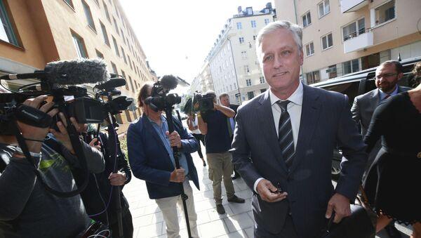 Robert O'Brien, nuevo asesor de la Seguridad Nacional de EEUU - Sputnik Mundo