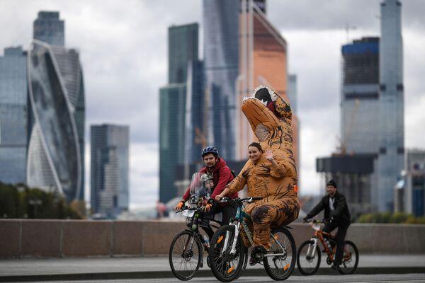 Deporte, moda y política: las mejores instantáneas de la semana - Sputnik Mundo