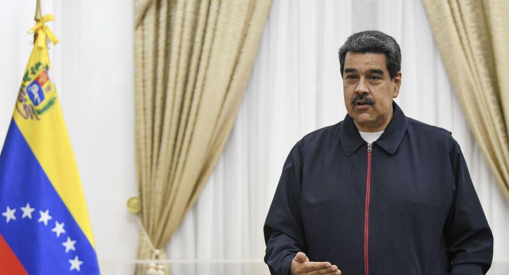 Venezuela suma 77 casos de COVID-19 — Nicolás Maduro