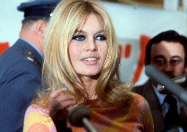 Brigitte Bardot, la inolvidable 'sex symbol' francesa cumple 85 años