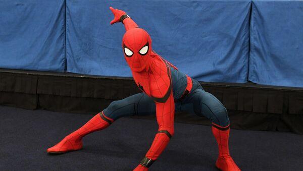 Spider-Man - Sputnik Mundo