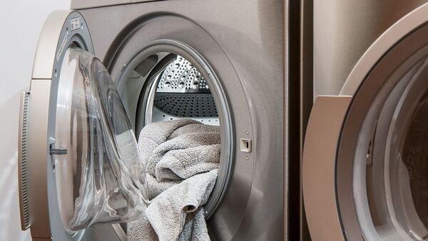 Una lavadora (referencial) - Sputnik Mundo