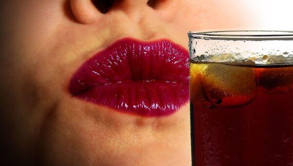 Coca-cola, referencial - Sputnik Mundo