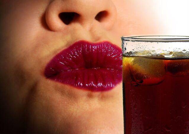 Coca-cola, referencial
