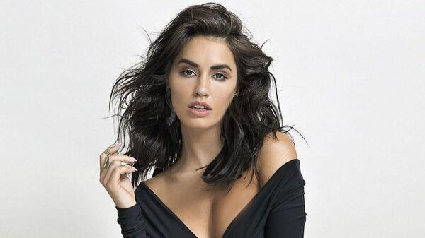 Lali Espósito, cantante y actriz argentina - Sputnik Mundo