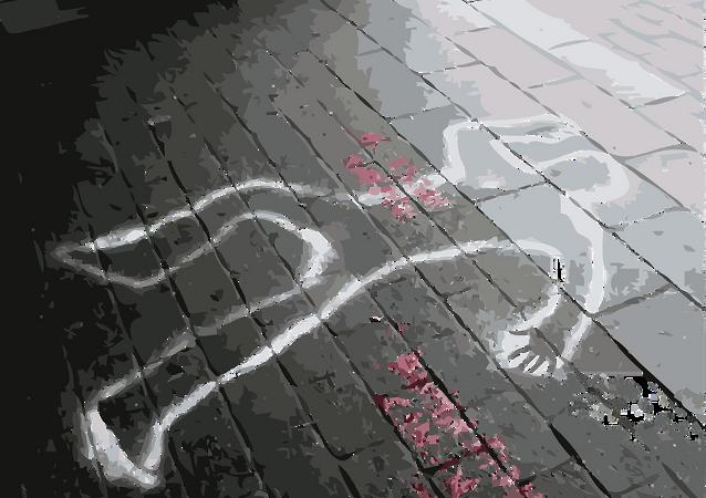 Homicidio (imagen referencial)