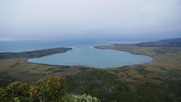 Tierra del Fuego, Argentina - Sputnik Mundo