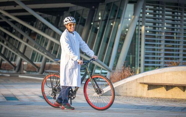 Ciencia en Bicicleta - Sputnik Mundo
