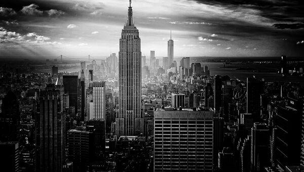 Nueva York  - Sputnik Mundo