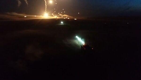 Vídeo: los militares rusos 'ensayan' una escena de Star Wars - Sputnik Mundo